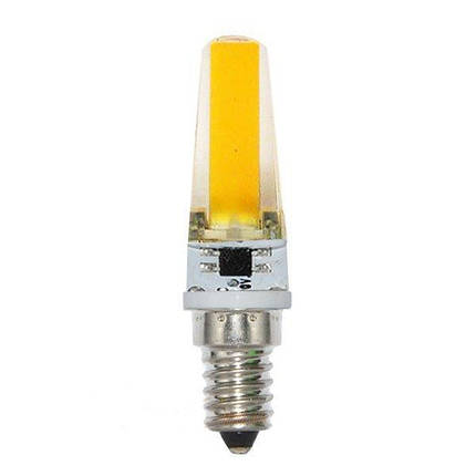 Светодиодная лампа для холодильника Biom 5W Е14 3000K 220V Код.58883, фото 2
