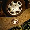 Светодиодный тротуарный линзованный светильник LM988 7W 6500K IP65 220V Код.58902, фото 2