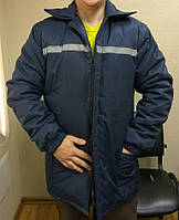 Куртка зимняяутепленная