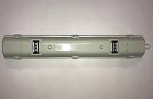 Линейный светильник под светодиодные лампы SL-40 2х20W Т8 IP65 Код.59042, фото 3