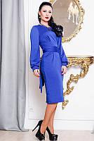 Элегантное женское платье в стиле Диор 42-60р