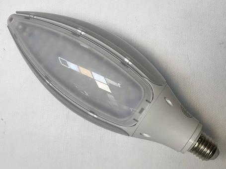 Светодиодная лампа RIGHT HAUSEN Magnolia 54W E27 5000K. Код.59146, фото 2