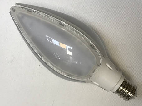 Мощная лампа RIGHT HAUSEN Magnolia 80W E40 6500K. Код.59147, фото 2