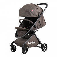Коляска прогулочная CARRELLO Magia CRL-10401 Brown