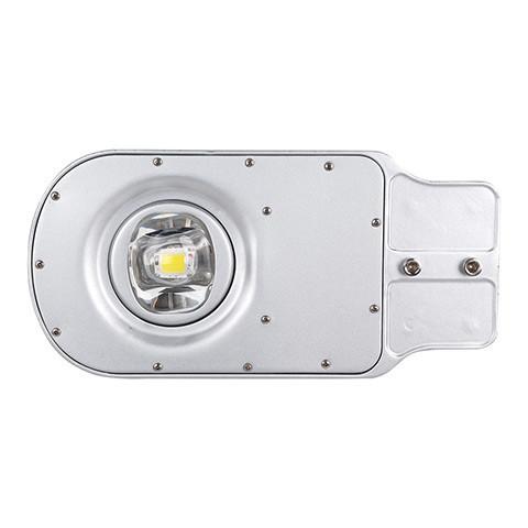 Светодиодный уличный консольный светильник Horoz HL193L 30W Код.55145