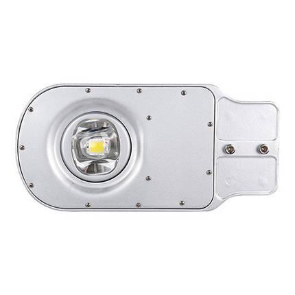 Светодиодный уличный консольный светильник Horoz HL193L 30W Код.55145, фото 2