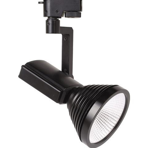 Трековый светильник Horoz HL824L 12W черный Код.57123