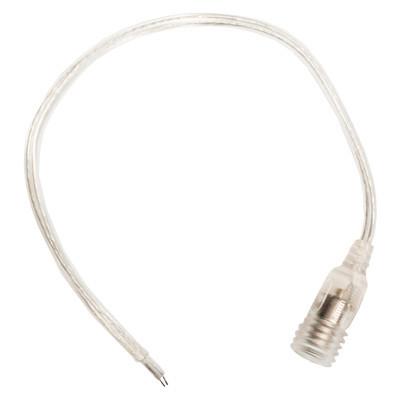 """Соединительный провод DM112 с разьемом dc """"мама"""" IP65 Код.57434"""