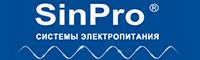"""Стабилизаторы напряжения """"SinPro"""""""