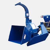 Измельчитель ветвей ZTW-6 (диаметр веток 150 мм)