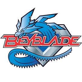 Бейблейд (Beyblade)