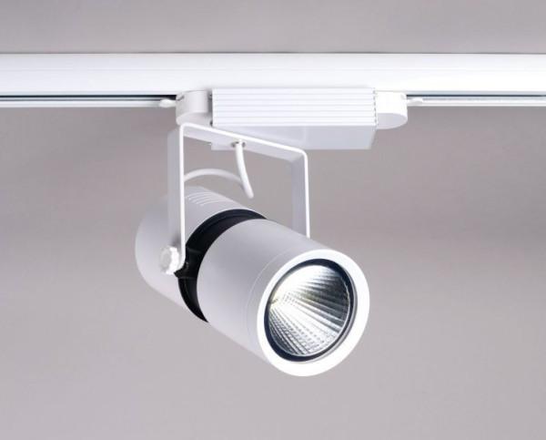 Трековый светильник на шинопровод Lighting 30W 4100К Код.58005
