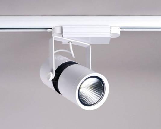 Трековый светильник на шинопровод Lighting 30W 4100К Код.58005, фото 2