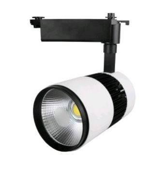Светильник на шинопровод D30G  35W 6000K Код.58040, фото 2
