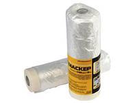 """Защитная пленка с клейким слоем """"MACKEP"""" AVIORA 302-037"""