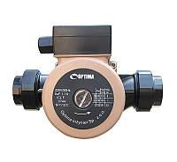 Насос Циркуляционный Optima OP 32-80 для Системы Отопления Оптима