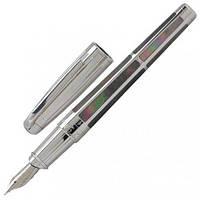 Перьевая ручка ST Dupont Olympio XL Black Mother Of Pearl PP FP Du481408M