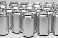 Алюминиевые банки из под напитков бу