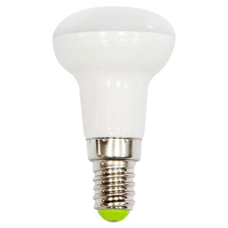Светодиодная лампа Feron LB-439 R39 E14 5W 4000K 230V Код.58126