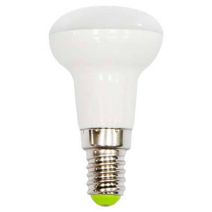 Светодиодная лампа Feron LB-439 R39 E14 5W 4000K 230V Код.58126, фото 2