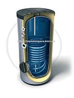 Инерционные водонагреватели TEZY c одним теплообменником