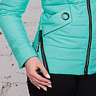 Весенняя куртка от производителя для женщин - весна 2018 - (кт-223), фото 6