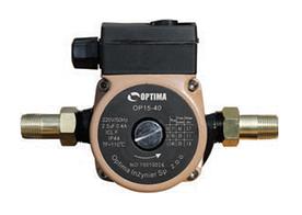 Насос Циркуляційний Оптима Optima OP15-40 для Теплої Підлоги