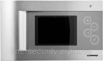 Видеомонитор Commax CDV-40Q  - Line Security в Черкассах
