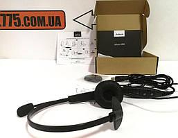 Профессиональная USB гарнитура Jabra Biz 620 Mono OC Global для call центра (Новая)ЕСТЬ ОПТ.