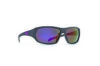 Мужские солнцезащитные очки INVU модель A2811C.