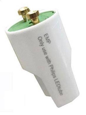 Светодиодная лампа PHILIPS T8 G13 16W 4000К  310* 230V EcoFit Код.58569, фото 2
