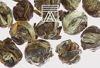 """Чай ALTHAUS листовой """"Jasmine Pearls Bai Yin""""/""""Жасмин Перлс Бай Инь"""" 0,100г."""