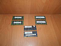 Модуль памяти 2 Gb DDR2 ноутбук PC-6400