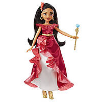 Disney Elena of Avalor Adventure Dress / Кукла принцесса Елена из Авалора