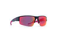 Мужские солнцезащитные очки INVU модель A2812A.