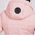 Стильная женская куртка на весну модель 2018 - (кт-239), фото 4