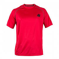Performance T-shirt Red/Black, фото 1