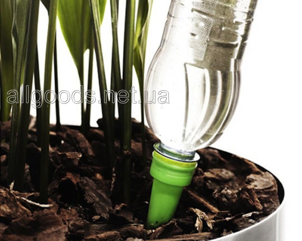 Аква конус, автоматический капельный полив растений
