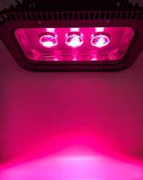 Светодиодный фитопрожектор SL-150GLens 150W Код.58771