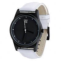 Часы Black на кожаном ремешке + доп. ремешок + подарочная коробка Z-4100142