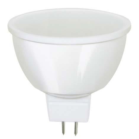 Светодиодная лампа Lemanso LM747 7W MR16 G5.3  6500K Код.58813