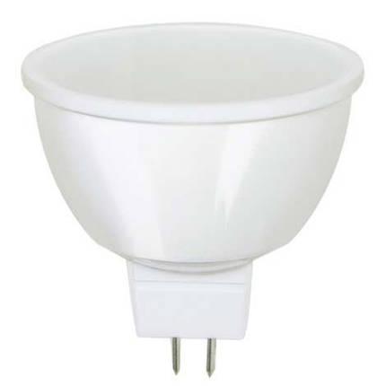 Светодиодная лампа Lemanso LM747 7W MR16 G5.3  6500K Код.58813, фото 2
