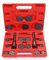 Приспособление для утапливания поршня тормозного цилиндра 18 предметов AmPro1-B1009