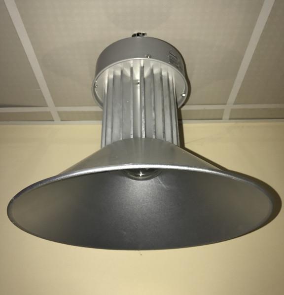 Светодиодный светильник купольный 100W 3000K IP65 Код.57013
