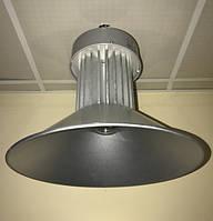 Светодиодный промышленный светильник купольный  Highbay SL-100/WW 100W 3000K IP65 Код.57013