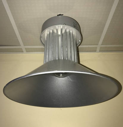 Светодиодный светильник купольный 100W 4500K IP65 Код.57017, фото 2