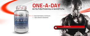 Витамины One Day Bio Tech 100tab, фото 2