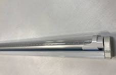 Светодиодный фитосветильник 18W линейный (fito spectrum led) Код.58844, фото 3