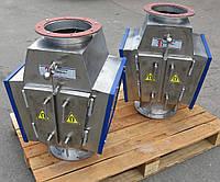 Трубные магнитные металоуловители