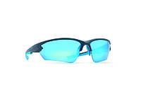 Мужские солнцезащитные очки INVU модель A2813A.